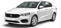 Fiat Egea diesel or similar